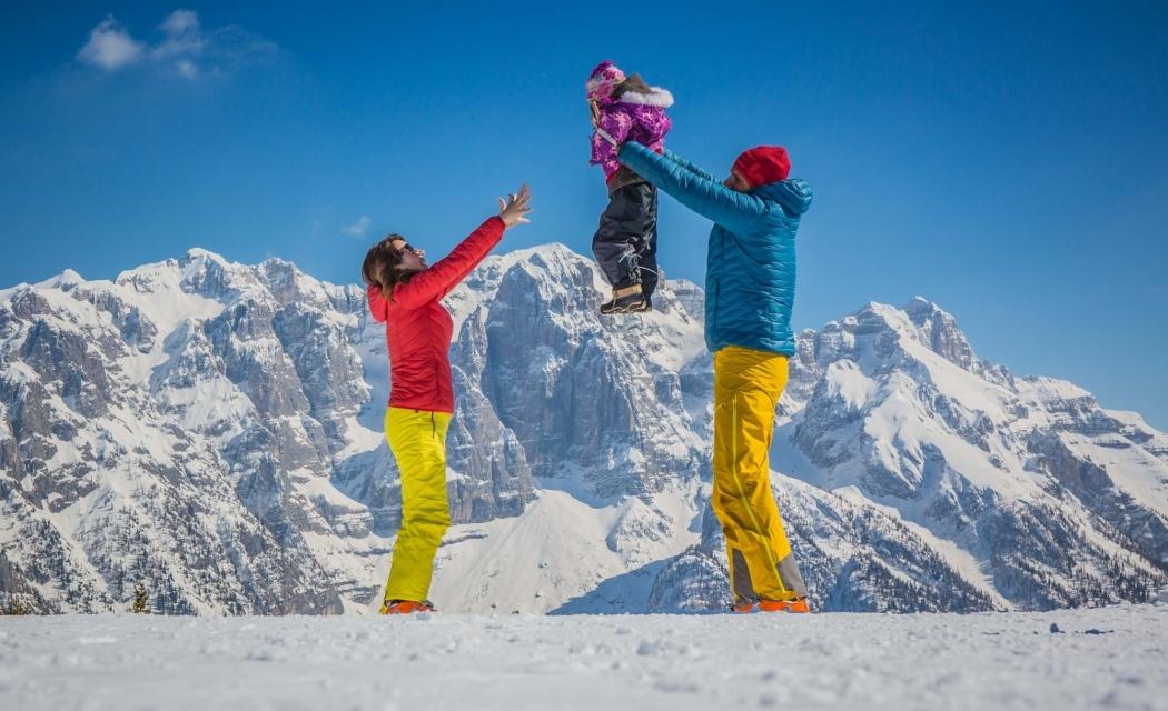 Free Ski Superskirama | Dezember